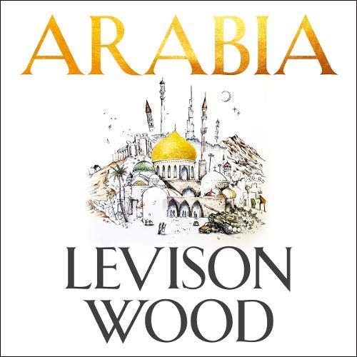 Arabia cover art