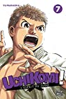 Uchikomi, tome 7 par Muraoka