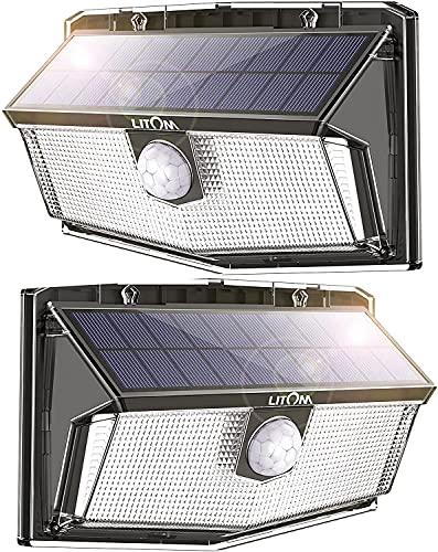 LITOM MPOW 300 LED