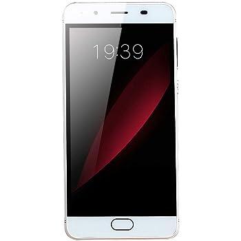 JiaMeng Teléfono Inteligente Moviles Libres 4G 5.0Ultradelgado Android 5.1Cuatro nucleos 512MB + 512MB gsm WiFi Móviles y Smartphones Libres (Verde): Amazon.es: Electrónica
