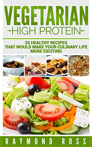 high protein diets for vegetarians