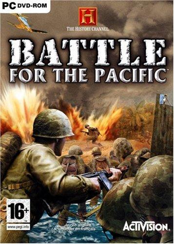 History Channel : Battle for the Pacific [Edizione: Francia]