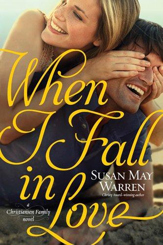 When I Fall In Love (Christiansen Family)