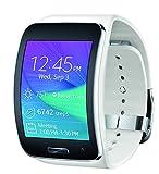 Test Samsung Gear S Smartwatch, White 4GB (AT&T)