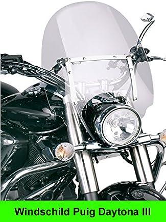 Intruder VL 800 Volusia Intruder VL 250//1500 LC Motorcycle lift ConStands Mid-Lift L black for Suzuki Intruder VL 125 Intruder VS 600//750//800//1400