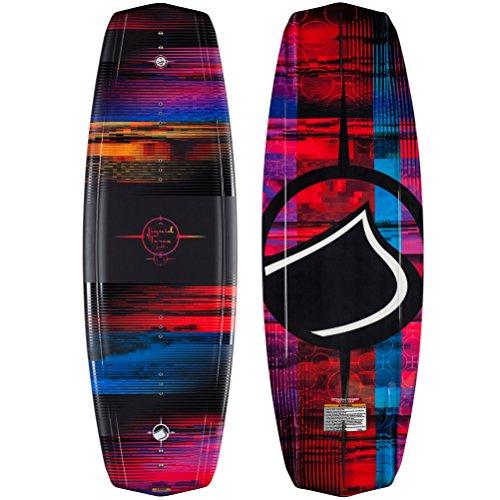 Liquid Force Jett Wake board - Black