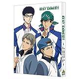テニスの王子様 BEST GAMES!! 乾・海堂 vs 宍戸・鳳/大石・菊丸 vs 仁王・柳生 [Blu-ray]