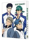テニスの王子様 BEST GAMES!! 乾・海堂 vs 宍戸・...[Blu-ray/ブルーレイ]