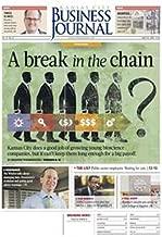 Kansas City Business Journal - Prt + Onl
