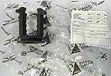 innesto crociera Cambio 4 marce vespa 50/125 MODELLO BASSA, altezza 50,2 mm