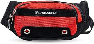 Swissgear Waterproof Waist Bag for Running Gym Travel Beach Activity Swiss Gear Bag
