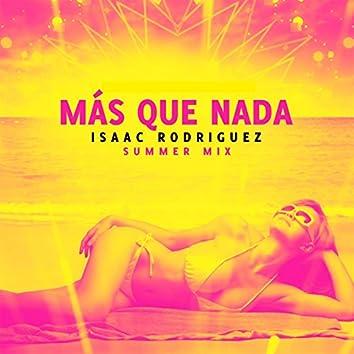 Más Que Nada (Summer Mix)
