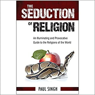 The Seduction of Religion audiobook cover art