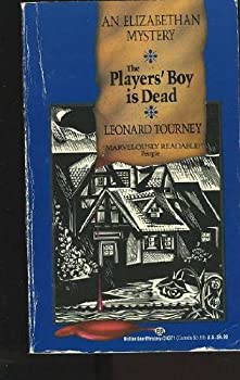 The Players' Boy Is Dead 0345343719 Book Cover