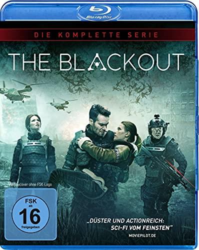 The Blackout - Die komplette Serie [Blu-ray]