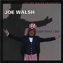 Look What I Did! Joe Walsh Anthology