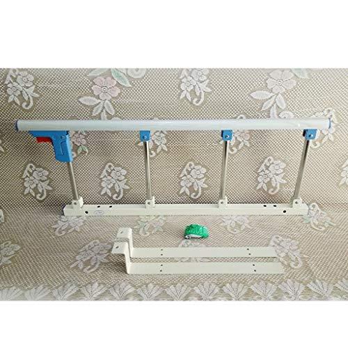 LDG Vouwen Veiligheid Side Guard Voor Ouderen & Senioren Volwassenen Kinderen Ziekenhuis Nachtkastje Grab Bar Bumper Handicap Medische hulp Apparaten