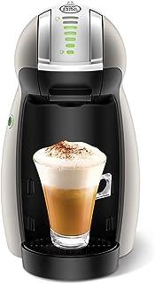 Nescafe Dolce Gusto Genio2 Coffee Machine, Titanium