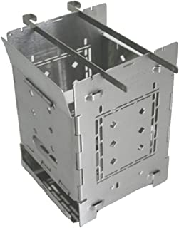 FIREBOX (ファイヤーボックス) G2 ストーブ 5インチ ウッドストーブ [並行輸入品]