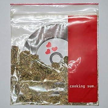 cooking sum