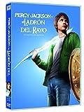 Percy Jackson (Color) [DVD]