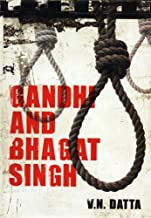 Best gandhi and bhagat singh book Reviews