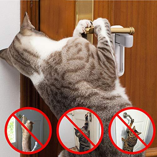 Eudemon Protección para puertas y ventanas