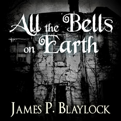 All the Bells on Earth audiobook cover art