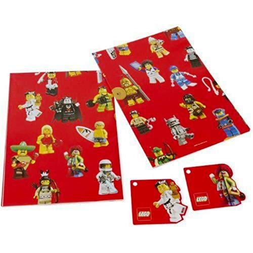 Lego 853240 Geschenkpapier - Wrapping paper