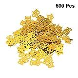Immagine 1 heallily coriandoli confetti forma 18