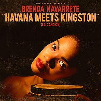Havana Meets Kingston (La Canción)