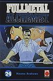 Fullmetal Alchemist, Bd. 24 - Hiromu Arakawa