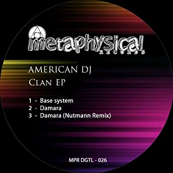 Clan EP