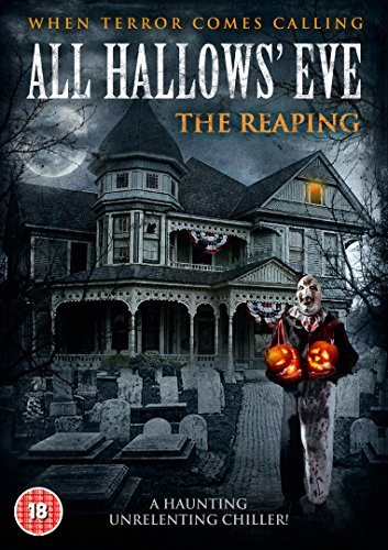 All Hallows' Eve – The Reaping