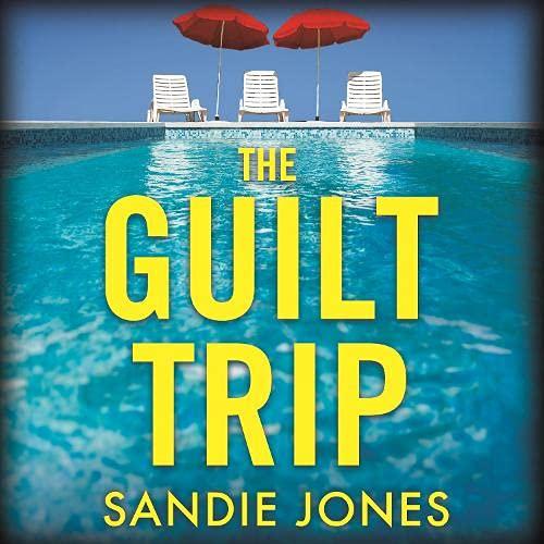 The Guilt Trip cover art