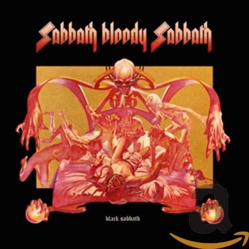Bloody Sabbath (2009 Remastered Version)