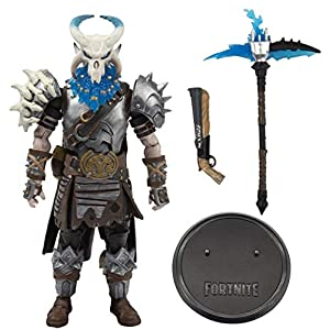 Fortnite - Figura Ragnarok 18 cm (Windows) 11