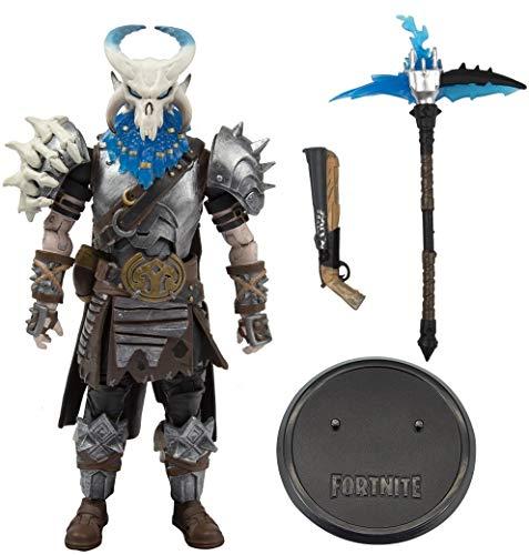 McFarlane Toys Ragnarok Actionfigur, Kunststoff