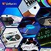 Verbatim CD-R 52x 700MB, confezione da 100 #3