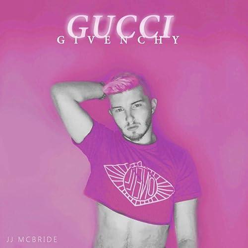 gucci givenchy
