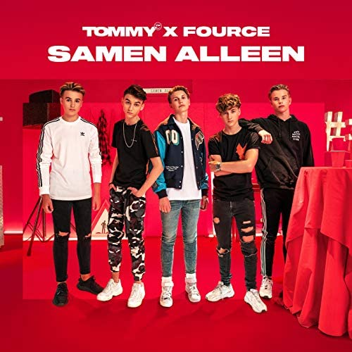 Tommy & FOURCE