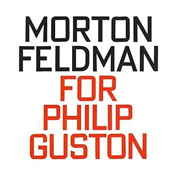 Morton Feldman: For Philip Guston (1984)