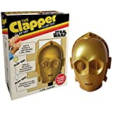 Clapper The Star Wars C-3PO in Retro Box Wireless Sound Activated On/Off Light Switch
