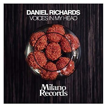 Voices in My Head (Niko De Angelis Remix)