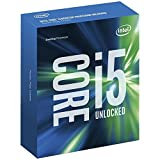 Intel 91W Core i5-7600K Kaby Lake Quad-Core 3.8 GHz LGA 1151 Procesador de Escritorio Modelo BX80677I57600K