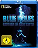 Blue Holes - National Geographic [Blu-ray] - National Geographic