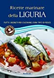 Ricette marinare della Liguria