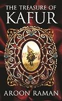 The Treasure of Kafur 9382616128 Book Cover