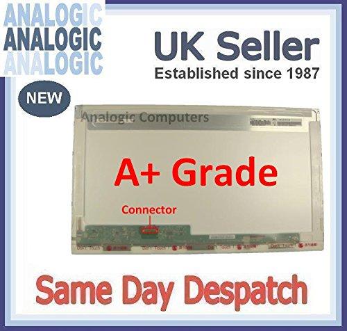 Price comparison product image AU OPTRONICS B173RTN01.1 NEW LAPTOP SCREEN
