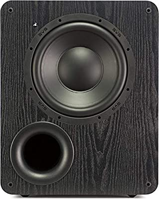 SVS PB1000 Subwoofer (Renewed) by SVS